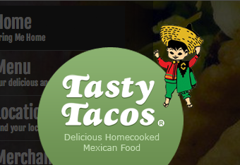 Image for link Tasty Tacos